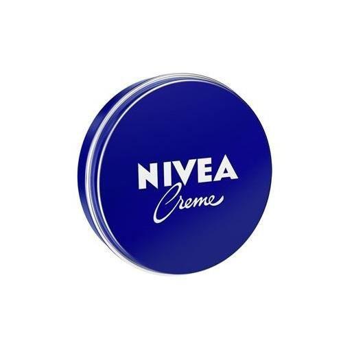 Lot de 2 Nivea Creme 150ml - Soin Hydratant Peau Corps Visage Mains - 124