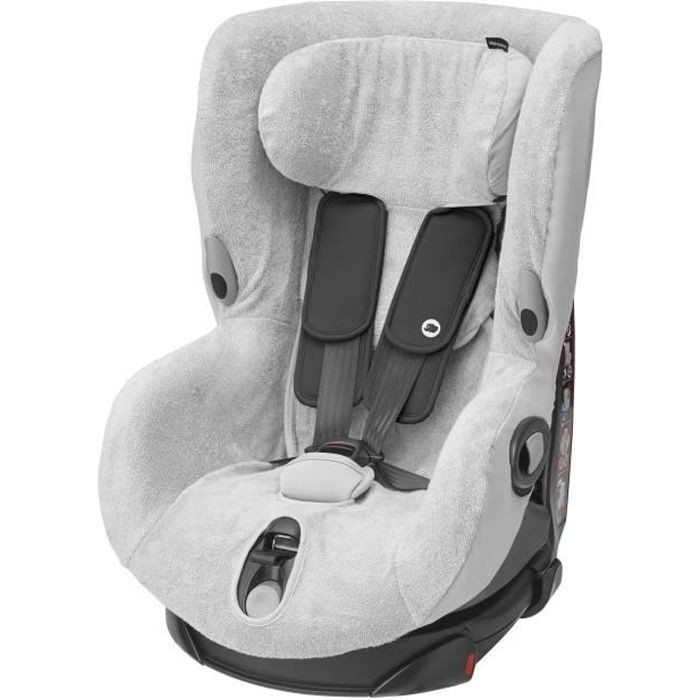 BEBE CONFORT Housse Eponge Axiss Fresh Grey