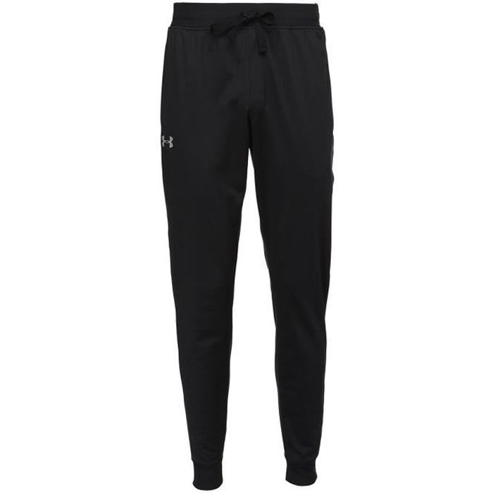 UNDER ARMOUR Pantalon Sportstyle - Homme - Noir