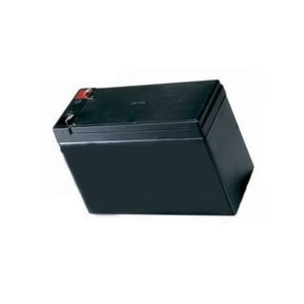 batterie de secours came 12v 1 2 ah pnp1212 achat vente access moteur portail soldes. Black Bedroom Furniture Sets. Home Design Ideas