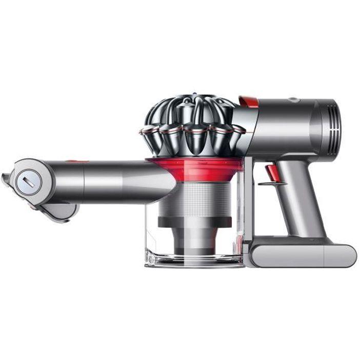 Photo de dyson-v7-trigger-aspirateur-a-main-sans-fil-et-sans-sac-rechargeable