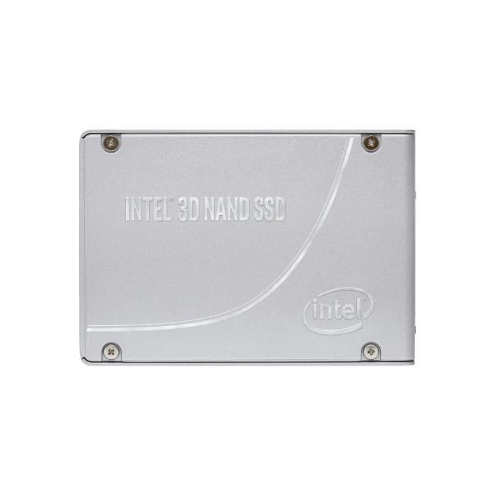 "DISQUE DUR SSD Intel SSD DC P4510, 2000 Go, 2.5"", PCI Express, 32"