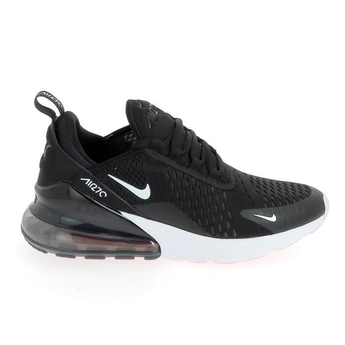 BASKET NIKE Air Max 270 Jr Noir 943345-001
