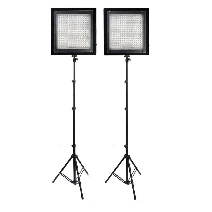 led studio light reflecta rpl 306 achat vente projecteur spot cdiscount. Black Bedroom Furniture Sets. Home Design Ideas
