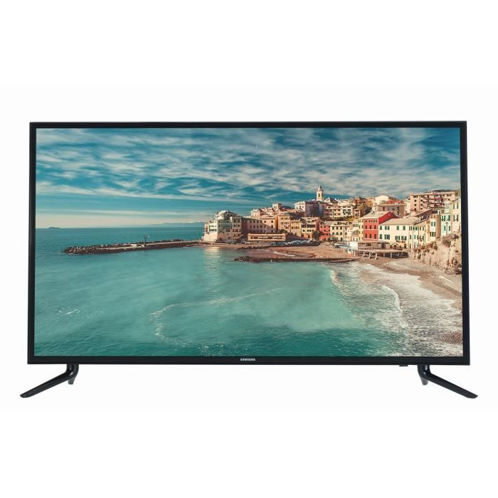 tv led 4k uhd samsung ue40ju6000 unique t l viseur led. Black Bedroom Furniture Sets. Home Design Ideas
