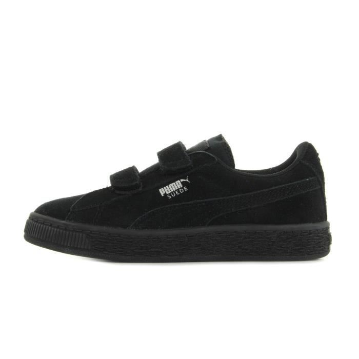 Baskets Puma Suede 2 straps PS