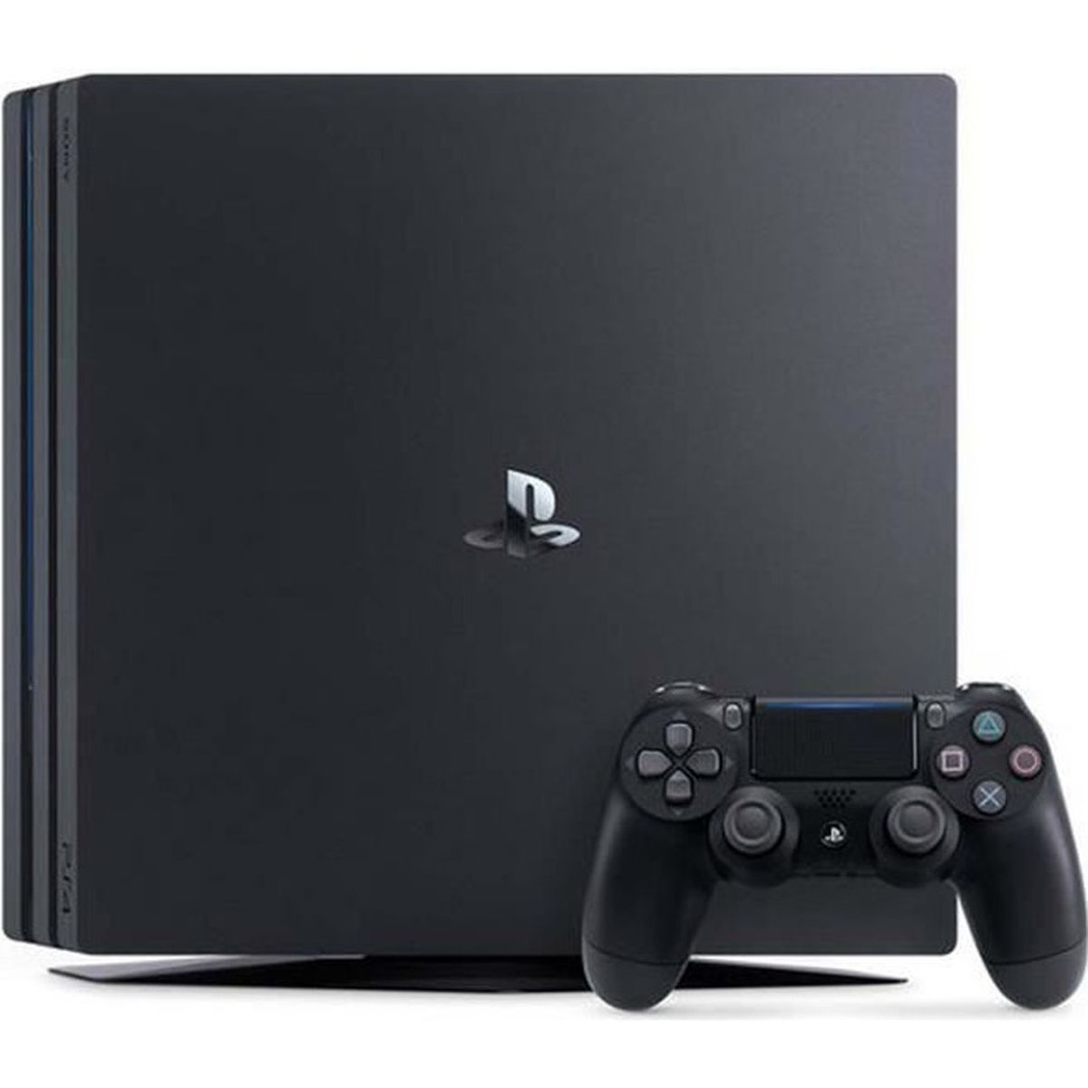 console ps4 pro 1 tb noir achat vente console ps4 console ps4 pro 1 tb noir cdiscount. Black Bedroom Furniture Sets. Home Design Ideas