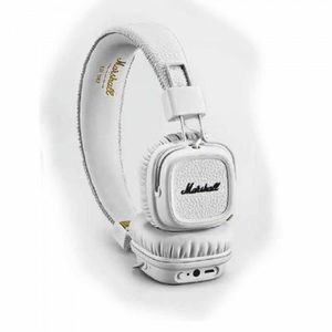 MARSHALL MAJOR II Casque Audio Bluetooth - Cr?me