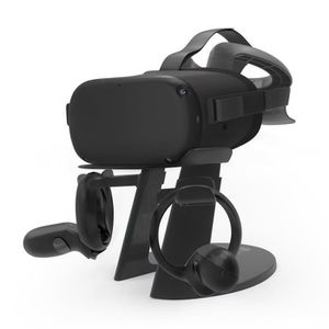FIXATION - SUPPORT VR Casque Stand support d'affichage Station Contro