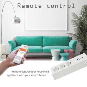 SWITCH - HUB ETHERNET  USB Intelligent Arrangement pour télécommander Ale
