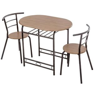 table de cuisine avec chaise achat vente table de. Black Bedroom Furniture Sets. Home Design Ideas