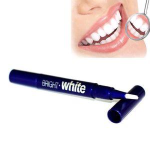 SOIN BLANCHIMENT DENTS Outil de blanchiment des dents Portable Gel nettoy