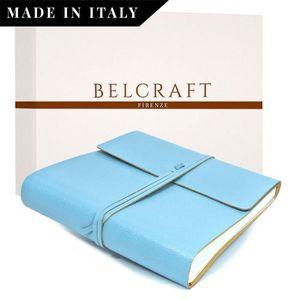 ALBUM - ALBUM PHOTO Belcraft Dolci Album Photo en Cuir de Fabrication