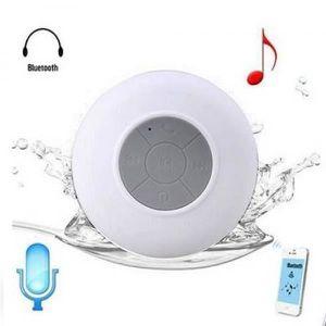 ENCEINTE NOMADE enceinte Bluetooth connecté smartphone étanche L82