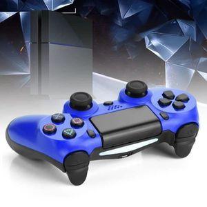 MANETTE JEUX VIDÉO Manette de jeu Poignée de jeu Bluetooth multi-coul
