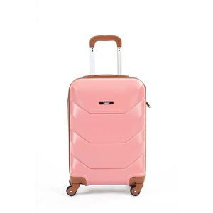 VALISE - BAGAGE BAGGAJ V318 ABS Valise - Taille Petit - Bagage Cab