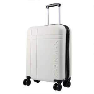 VALISE - BAGAGE Cabin Max Velocity Valise à 4 Roues Rigide Ultra L