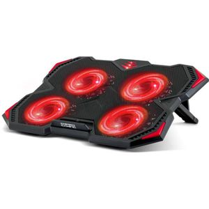 VENTILATION  EMPIRE GAMING Storm Cooler – Refroidisseur PC Port