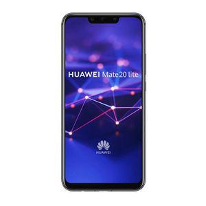 SMARTPHONE Huawei Mate 20 Lite Smartphone débloqué 4G (6,3 po