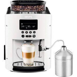 MACHINE À CAFÉ Krups Machine à café automatique 1,8 l, 15 bar, éc