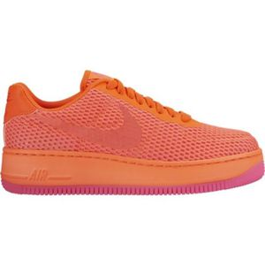 BASKET Chaussures Nike Air Force 1 Low Upstep BR