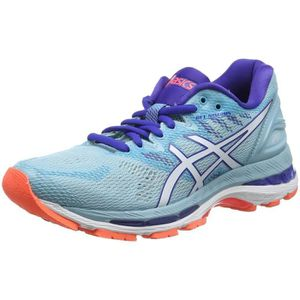 CHAUSSURES DE RUNNING Asics Women's Gel-nimbus 20 Running Shoes W4XW1 Ta