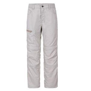 PANTALON Icepeak Thom Jr beige, pantalon de randonnée conve