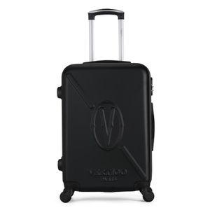 VALISE - BAGAGE VERTIGO – VALISE WEEK-END | ABS – 60cm – 4 roues –