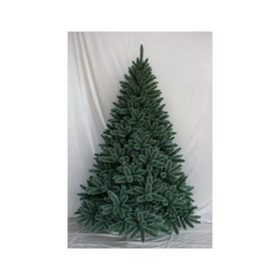 180 cm Sapin de Noël arbre de Noël artificiel en plastique Noël Décoration