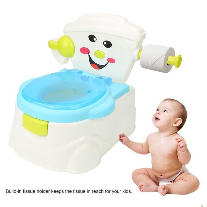 Pot de bébé,toilette de formation de bébé,toilette de formation pour les tout-petits HB0043