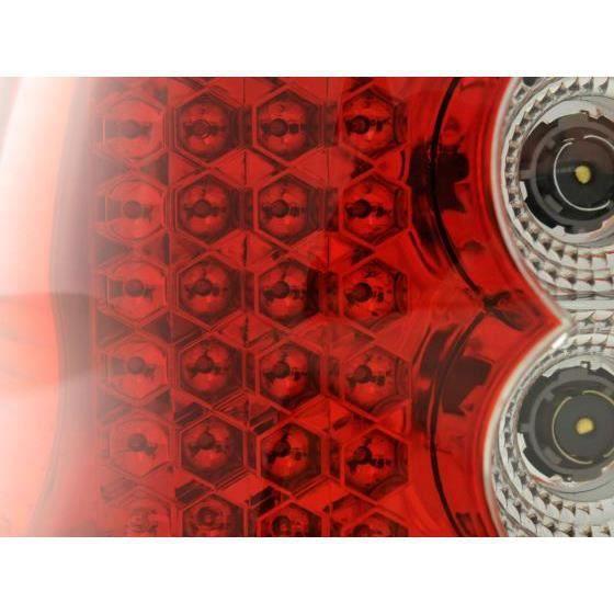 LED Feux arrières pour Citroën Saxo (type S/S H…