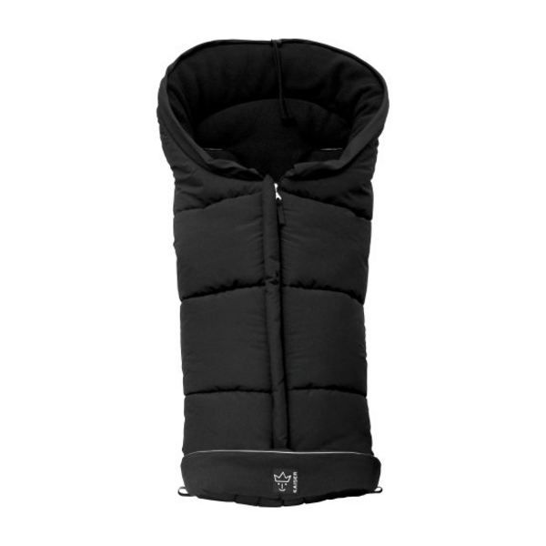 Chancelière Iglu Thermo Fleece - Noir
