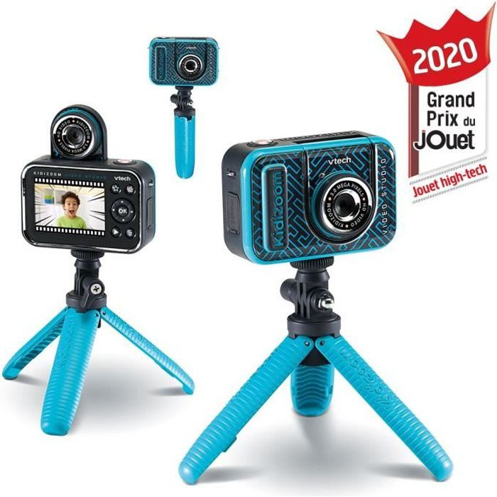 Vtech - Kidizoom Video Studio HD