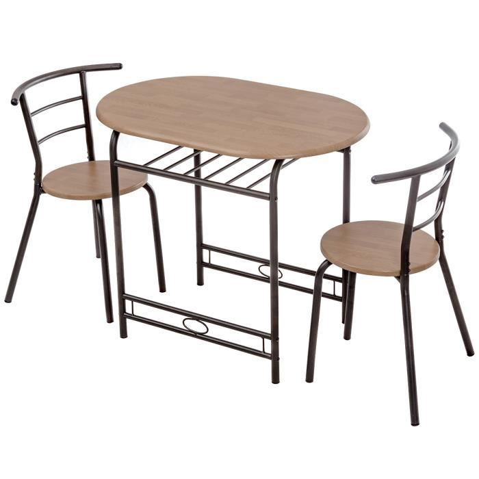 table cuisine petit espace cheap table cuisine petit. Black Bedroom Furniture Sets. Home Design Ideas