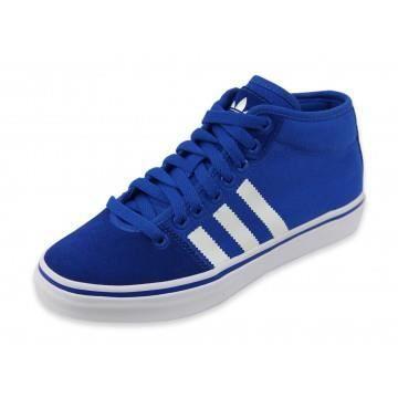 ADRIA MID W Chaussures Femme Adidas Bleu Bleu Achat