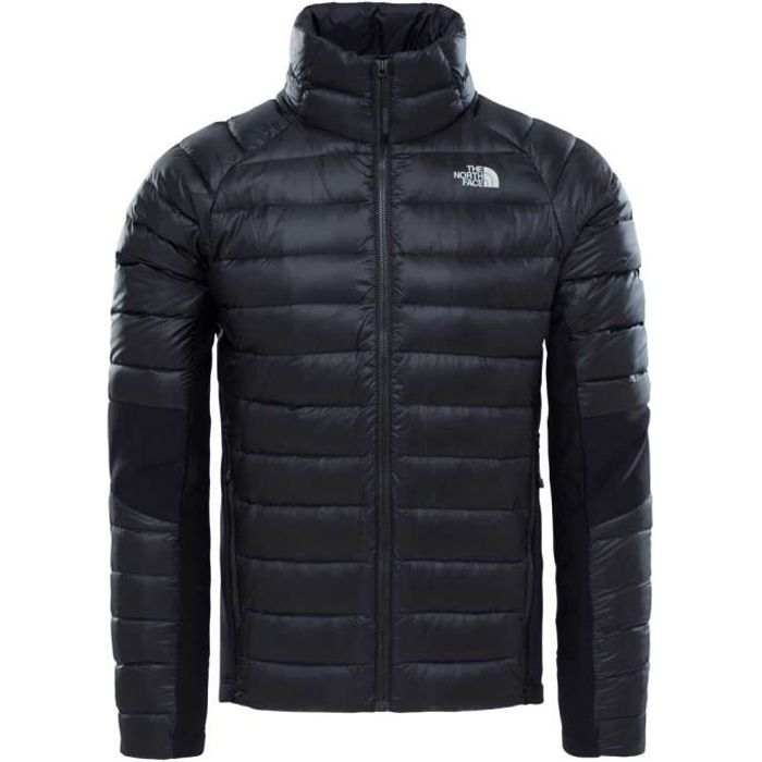 Vêtements homme Doudounes The North Face Crimptastic Hybrid Summit Series 8535598de951
