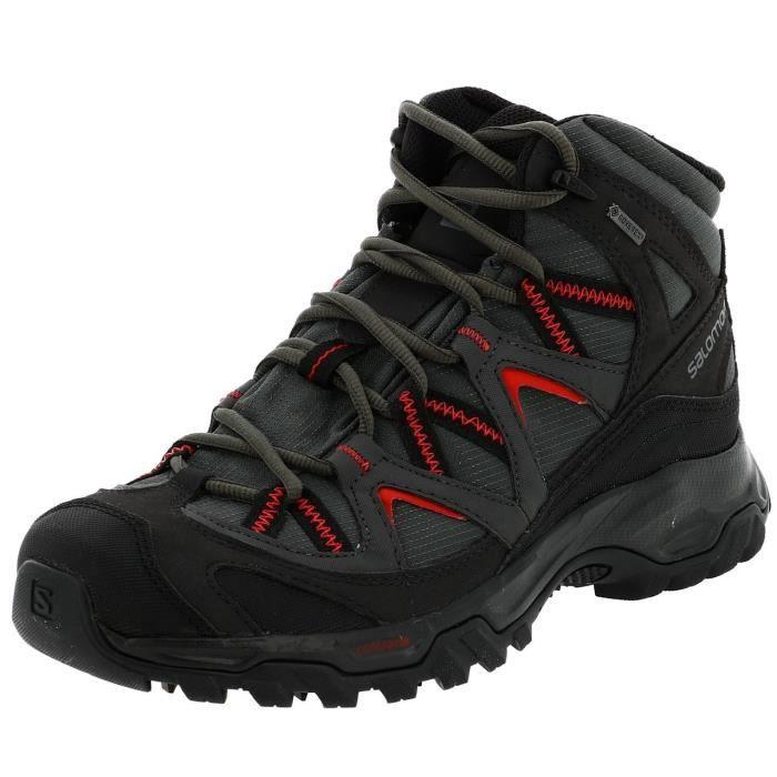 Bekken Mid GTX Anth SALOMON Chaussures Marche randonn/ées