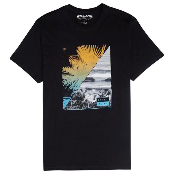 Vêtements homme t-shirts billabong chill