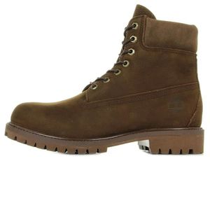 Chimenea Esquiar Admirable  Chaussures homme timberland