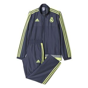 ADIDAS PERFORMANCE Ensemble football Real Madrid Homme FTL