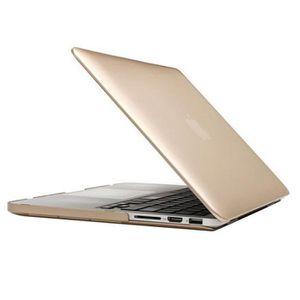Transparent//Or Brillant 2016-2017 Mod/èles Speck SmartShell Glitter Coque Protectrice Paillet/ée pour MacBook Pro 13 Pouces