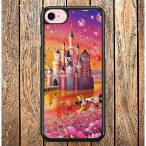 coque iphone 7 plus mickey minnie
