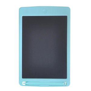 CONSOLE ÉDUCATIVE LCD 8.5Inch écriture pad Tablet Memo Accueil Forum