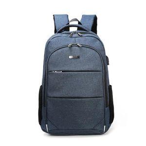 SAC À DOS AUGUR 15.6 pouces sac à dos pour ordinateur portab