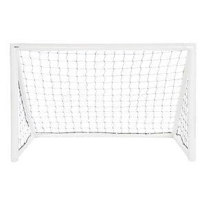 CAGE DE FOOTBALL Mini but de football Phoenix 1.8m x 1.2m - blanc -