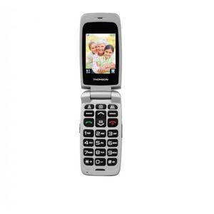 Téléphone portable Téléphone Portable Thomson Serea 62 Blanc