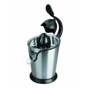 WMF Stelio électrique Citruspresse acier inoxydable adapté au lave-vaisselle