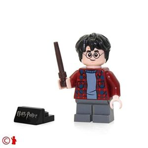 ASSEMBLAGE CONSTRUCTION Jeu D'Assemblage LEGO AETIT 2018 Harry Potter Mini