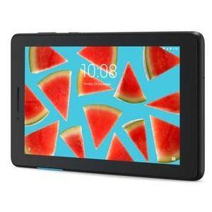 TABLETTE TACTILE Lenovo E7 tablette Mediatek MT8167A 8 Go Noir