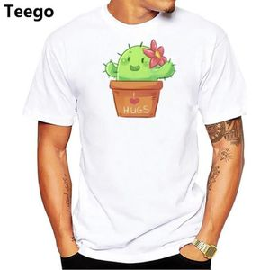T-SHIRT Cactus Love Hommes T-shirt Rock Tshirts Hommes Gar